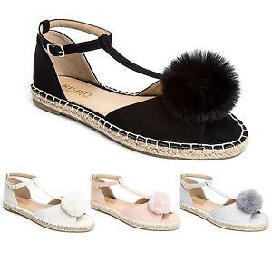 flat espadrille sandals open toe