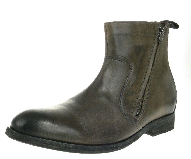 Clarks Originals Schuh Gofor Action grey grau Stiefelette Herrenschuh neu SALE