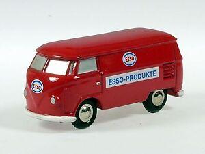 Schuco-Piccolo-VW-T1-Kasten-034-Esso-034-50132010