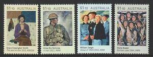 Australia-2020-Anzac-Day-2020-Design-Set-Mint-Never-Hinged