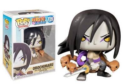 Figurine Naruto Shippuden Orochimaru Pop 10cm