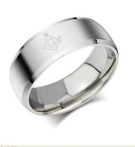 argent-maconnique-grave-symbole-acier-inoxydable-anneau-de-differentes-tailles