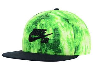 Details about New Nike SB Seasonal Snapback Cap Hat f9a56a856d0