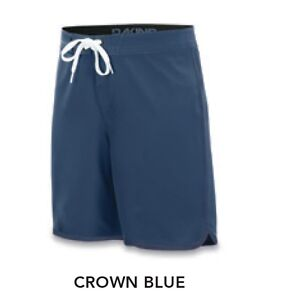 DAKINE-FREERIDE-7-034-BOARDSHORT-CROWN-BLUE-Talla-Size-28-SHORT-PANTALON-CORTO