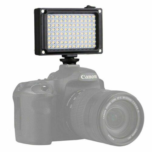 Ulanzi LED Light for Ghost Hunting Rigs Phone Camera Video Livestream Lights Lig