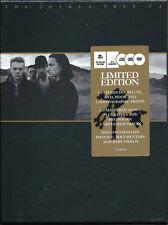 U2 - JOSHUA TREE ; Rare Deleted 20th Ann. 2-CD + DVD + Prints Box Set , New & Se