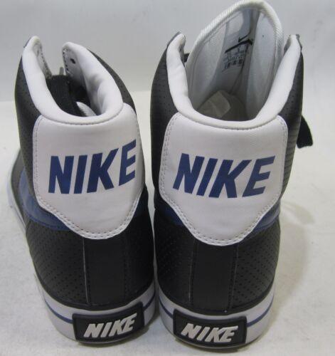 Nike Profonde royale Classique Gs Montante 005 Doux 367112 Ps Noir Blanc 00xrfqw