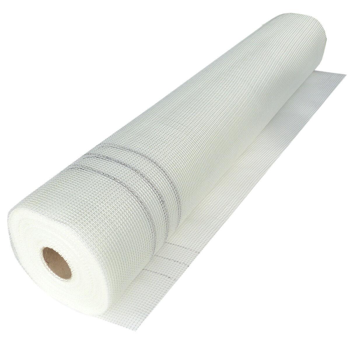 Putzgewebe Armierungsgewebe 4x4mm Glasfaser ca165g m² Fassade Gewebe ( m²)