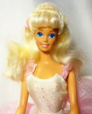 Vintage Barbie Ballerina Doll  My First Barbie 1992 B