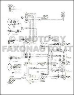 c6 wiring diagrams 1974 1975 chevy gmc c5 c6 conventional wiring diagram c50 c5000  1974 1975 chevy gmc c5 c6 conventional