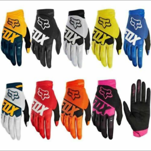 New Fox Racing Dirtpaw Race Gloves 2020-MX Motocross Dirt Bike Off Road ATV Mens