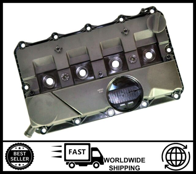 Cylinder Head Cam Rocker Cover FOR Fiat Ducato Ford Transit Mondeo (2.2 TDCi)