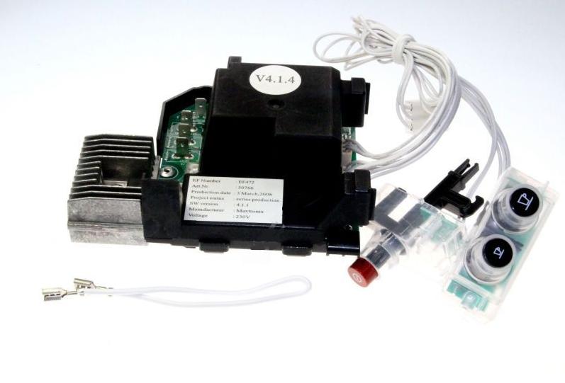 Longhi Nespresso Carte électronique PCB EN180 EN185 ES0047822 Original