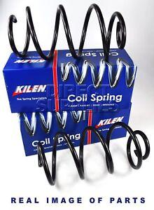 2X-KILEN-FRONT-AXLE-COIL-SPRINGS-FOR-MERCEDES-VITO-VIANO-2003-ONWARDS-17199
