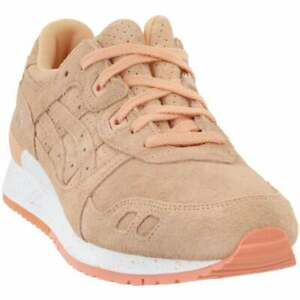 ASICS-Gel-Lyte-III-Sneakers-Orange-Mens