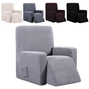 Stretch-Spandex-Removable-Sofa-Cover-Couch-Slipcover-Recliner-covers