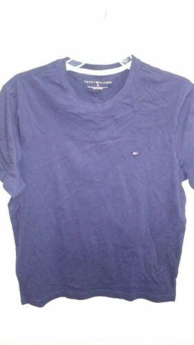 TOMMY HILFIGER 100/% Cotton T-Shirt BRAND NEW VARIOUS COLORS SZ.M