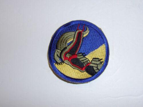 b3527 WW 2 US Navy  Distinguishing Mark  Amphibious Alligator IR33C