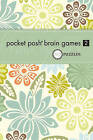 Pocket Posh Brain Games 2: 100 Puzzles by The Puzzle Society (Paperback, 2010)