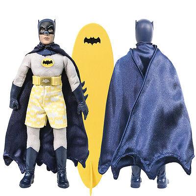 Chief O/'Hara Loose Factory Bag Batman Classic TV Series Figures Surfin Series
