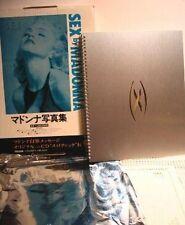 SEX MADONNA EDICION JAPONESA. FIRMADO Y COMPLETO