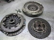 Mitsubishi Pajero V80 3.2 DI D Kupplungssatz Schaltgetriebe 2301A082 2304A025