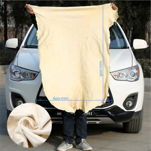 Car-Cleaning-Natural-Chamois-Leather-Cloth-Washing-Suede-Absorbent-Drying-Towel