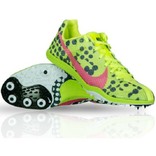 Zoom Femmes Nike 6 Distance 760 Style Taille W4 Msrp Chaussures D'athlétisme 553074 7qqFEdrwx