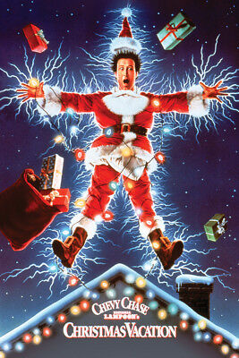 24x36-241354 CHRISTMAS VACATION ONE SHEET MOVIE POSTER