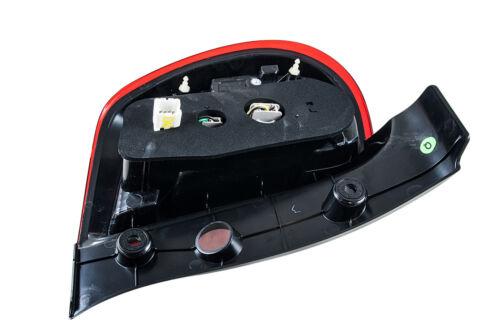 Nissan Genuine Micra K13 MC Rear Drivers Side Right O//S Tail Light 265503HN0A