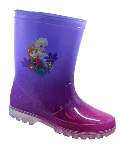 62a6f8c0ee91e Image is loading Frozen-Girls-Rain-Boots-Kids-rain-boots-childrens-