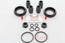 REAR Brake Caliper Seal Repair Kit (axle set) for VW BORA 1998-2005 (4101)