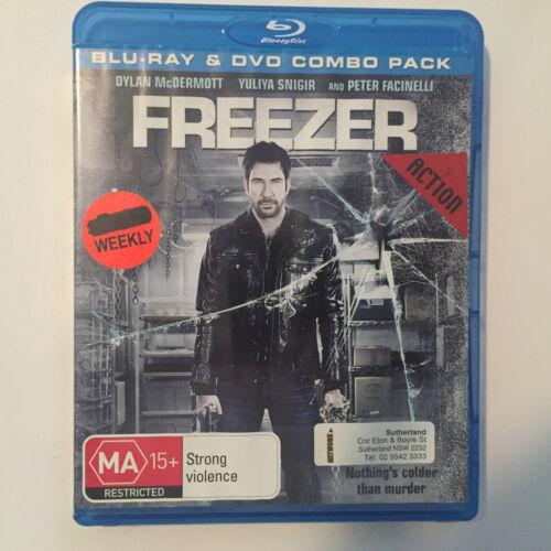 1 of 1 - Freezer (Blu-ray, 2014) ExRental