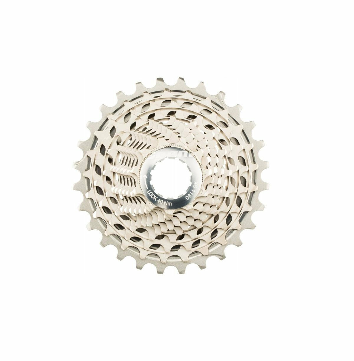 SRAM cassette pinions Red 22 XG-1190 X-Dome 11-30T 11 speed Cassette pinions