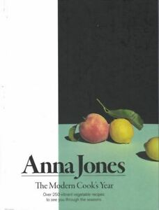 The-Modern-Cook-039-s-Year-by-Anna-Jones-NEW-Hardback
