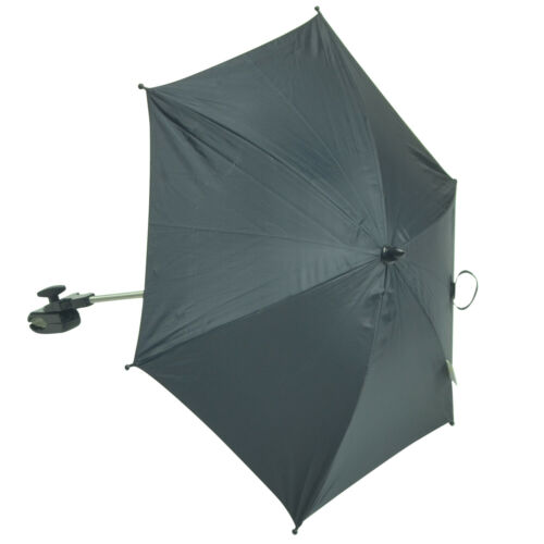 Baby Parasol Compatible with Red Kite Push Me Savanna Black