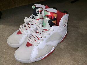 innovative design 94bd0 5a15d Details about Nike Air Jordan Retro 7 Hare Size 12