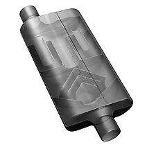 "Flowmaster 50 Series Delta Flow Muffler 2.5/"" C//C 942550"