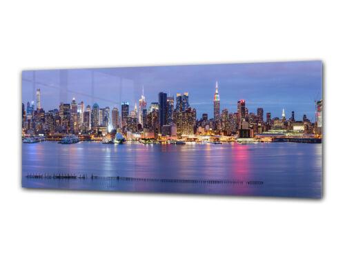 Verre Imprimer Wall Art 125x50 Cm Image sur Verre Déco Mur Photo 89060175