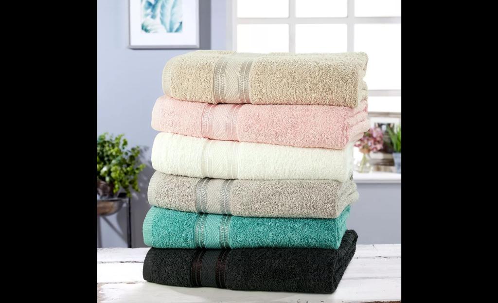 Luxury 100%Cotton Towels Vantona Brand (Est. 1929) Hand, Bath Towel, Bath Sheets