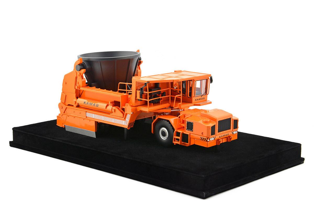 Modelo IMC 64200416 vehículo kamag escoria nuevo   ovp