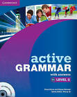 Active Grammar Level 2 with Answers and CD-ROM by Fiona Davis, Wayne Rimmer (Mixed media product, 2011)
