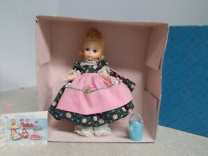 Madame-Alexander-Vintage-Doll-Mary-Mary-Original-Box-451