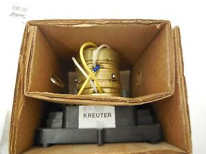 NEW-KREUTER-MEP-1001-MEP1001