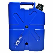 Driving Travel Family Campling Water Purification Lifesaver Jerrycan 20000UF