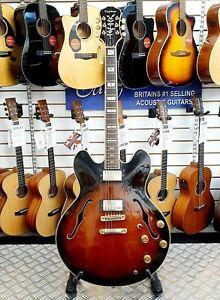 Vintage-Epiphone-Sheraton-VS-Semi-Hollowbody-335-Style-Electric-Guitar