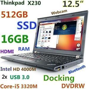 Thinkpad-X230-i5-2-6Ghz-12-5-034-512GB-SSD-16GB-USB-3-BT-UltraBase-DVDRW