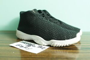 9fdbb1a6f3b Image is loading Air-Jordan-Future-Size-9-Black-White-656503-