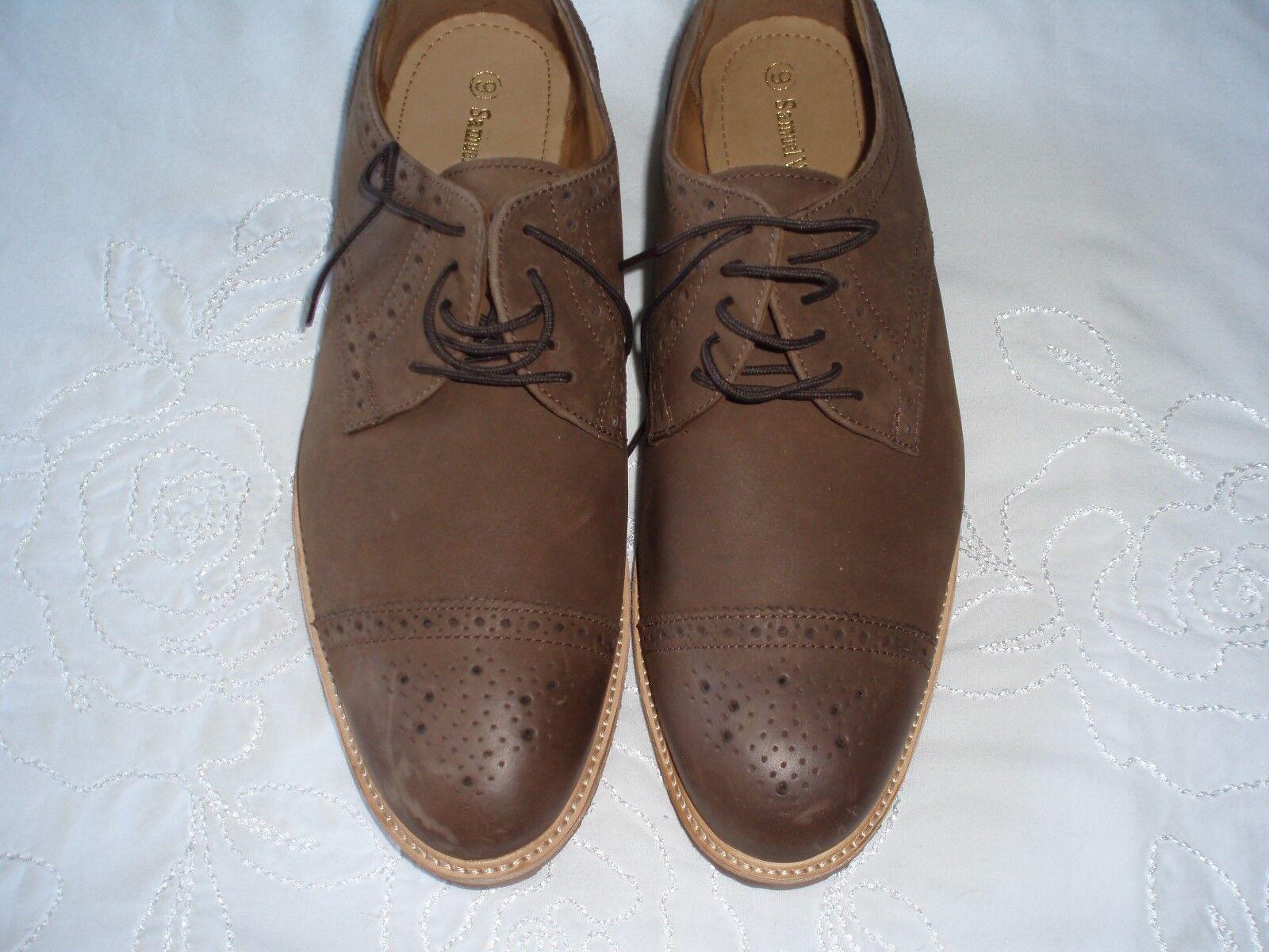 Samuel Windsor mens shoes size 9