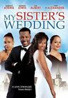 My Sister's Wedding 0741952748793 With Essence Atkins DVD Region 1